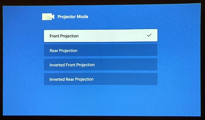 23_Setting_Projector_Projector%20Modes