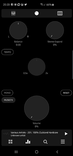 Motion+ Equalizer settings? - Questions & Answers - Anker
