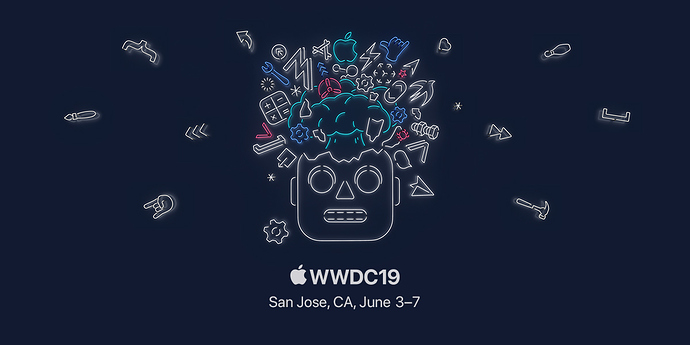WWDC 2019 Discussion - General & Product Discussion - Anker