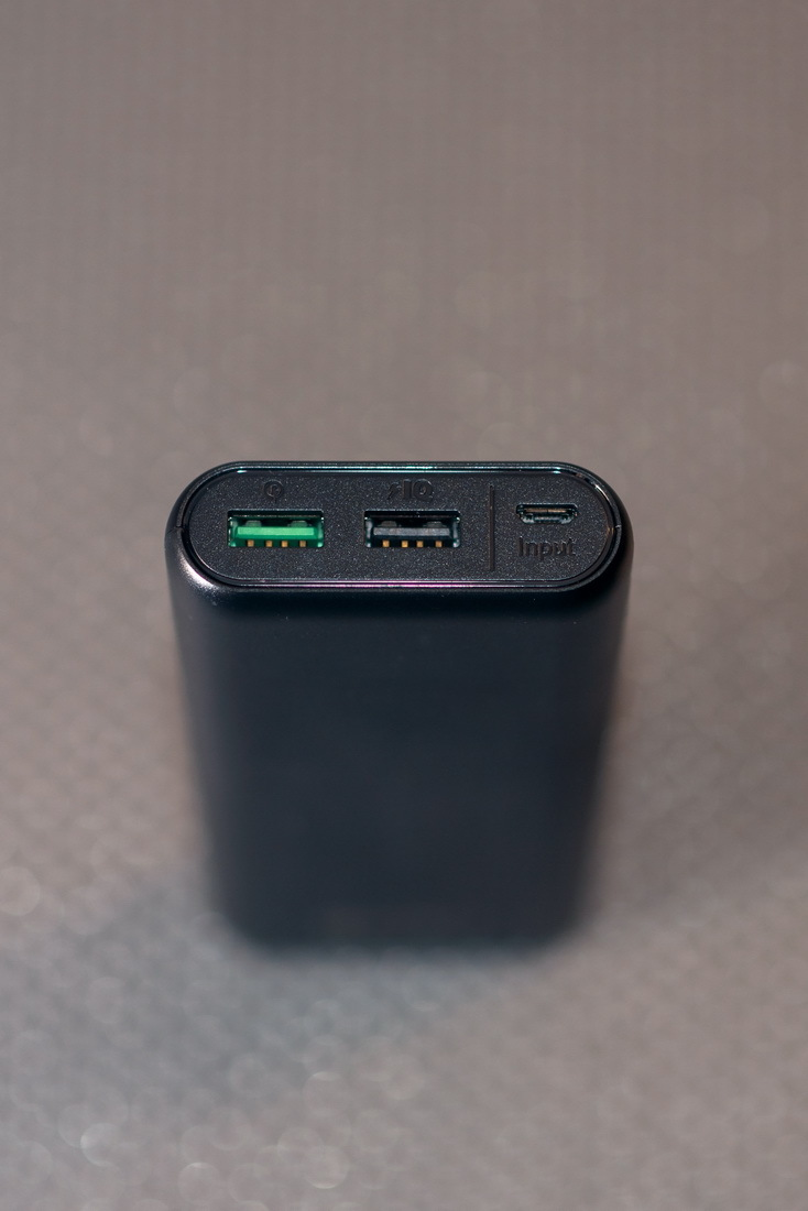 Review Anker Powercore 20000 With Quick Charge 3 0