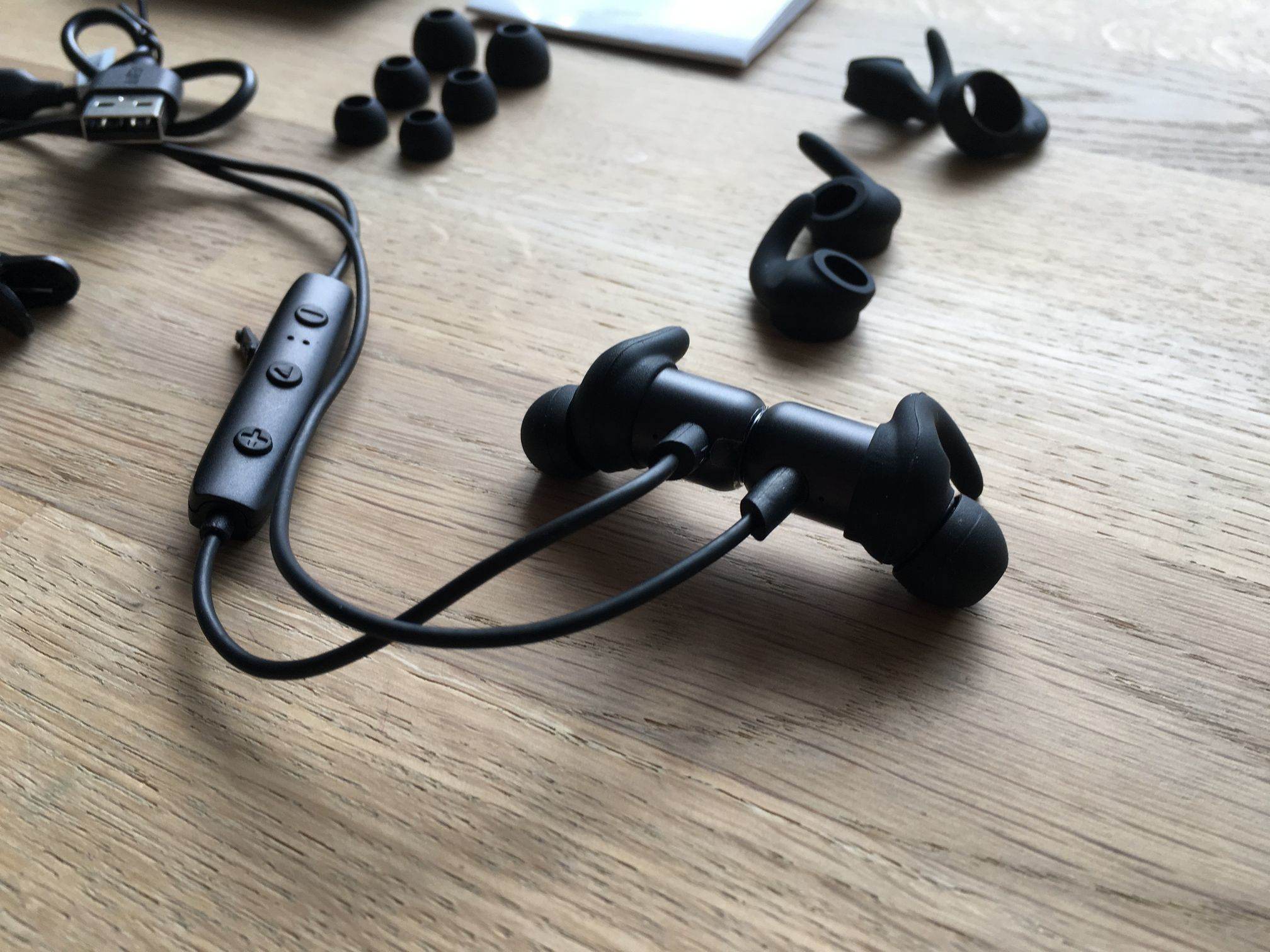 8237faa2e78 Review: Anker SoundBuds Slim - Product Discussion - Community
