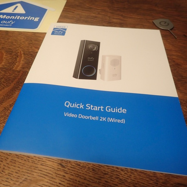 Testing Club — Anker eufy Security Video Doorbell Review - Product