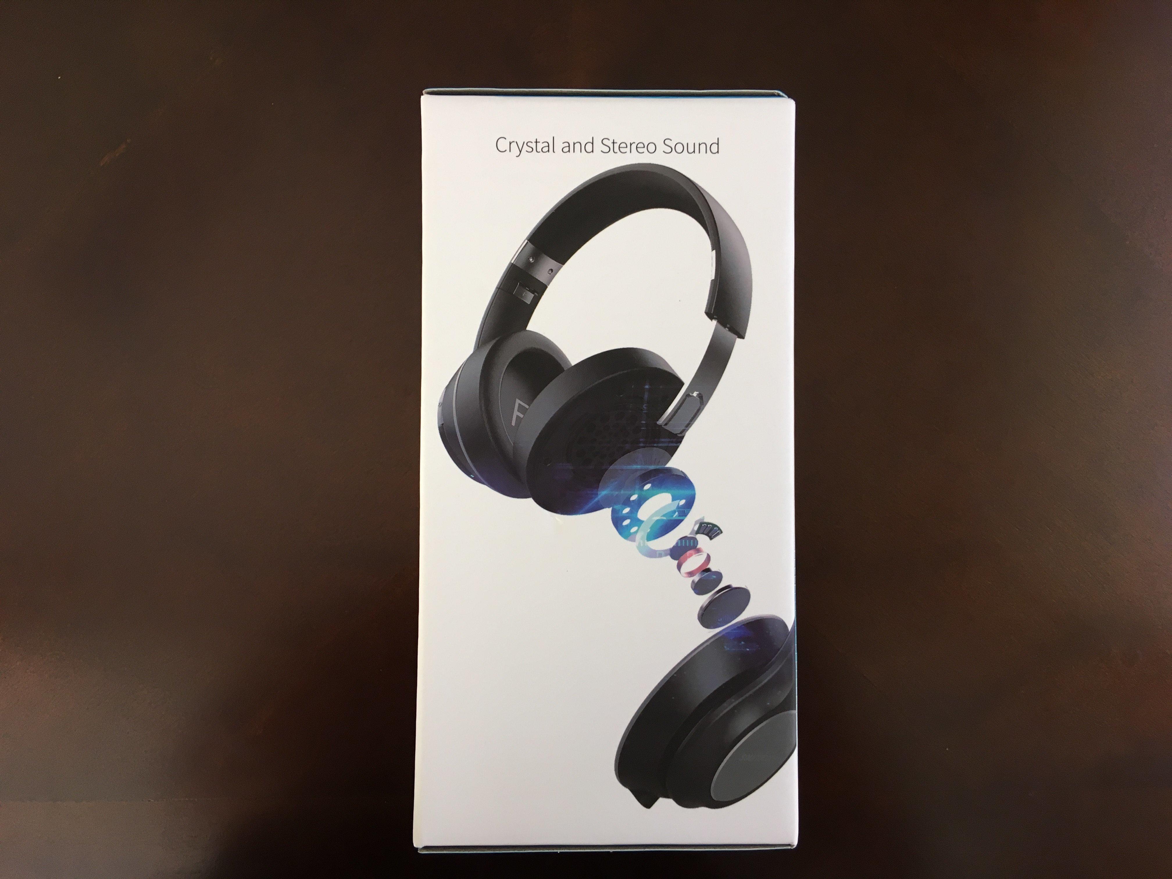 dc6c31efeda Soundcore Vortex Wireless Over-Ear Headphones - Product Reviews ...