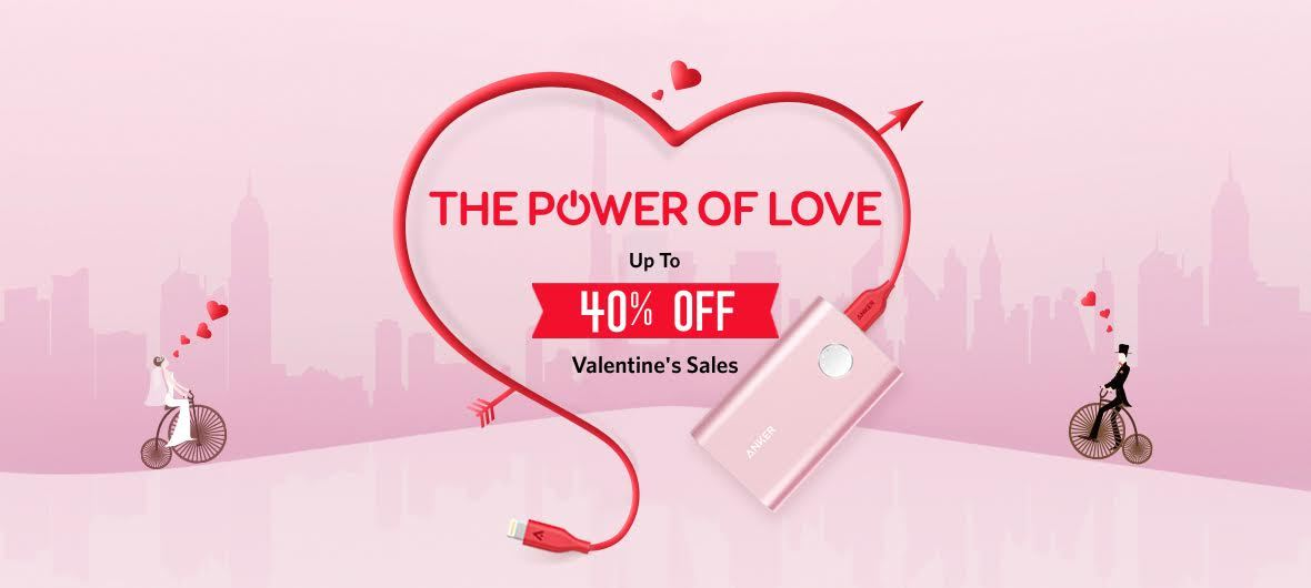 Valentineu0027s Day Sales (US, UK, Canada, Germany ONLY)